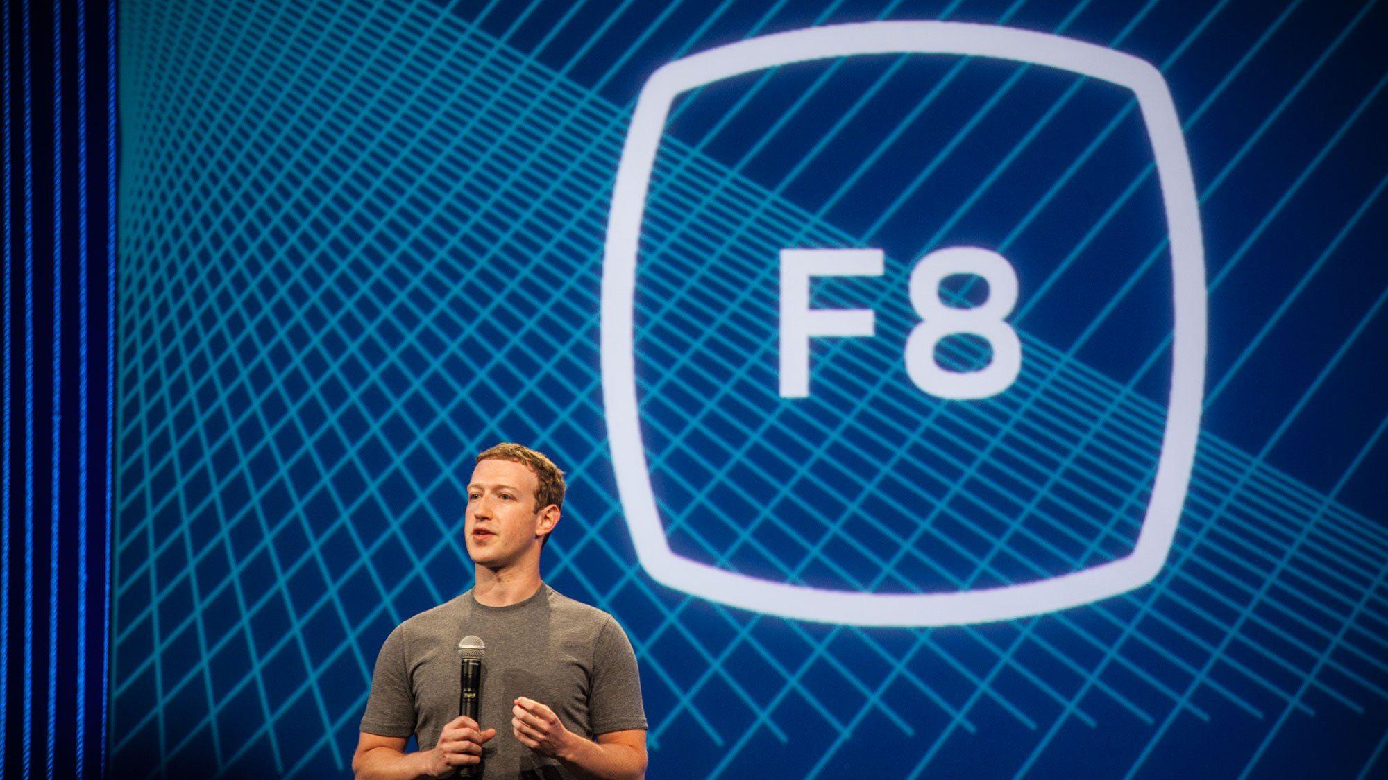 O futuro do Facebook