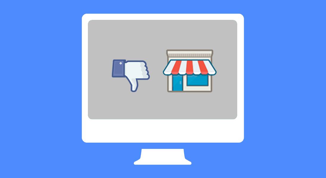 facebook pode retirar publicacoes de empresas no feed organico