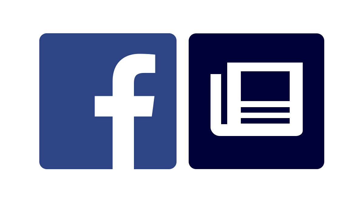 Facebook investe em jornais locais