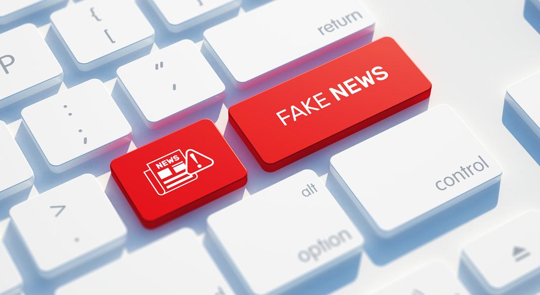 Como são criadas as fake News?