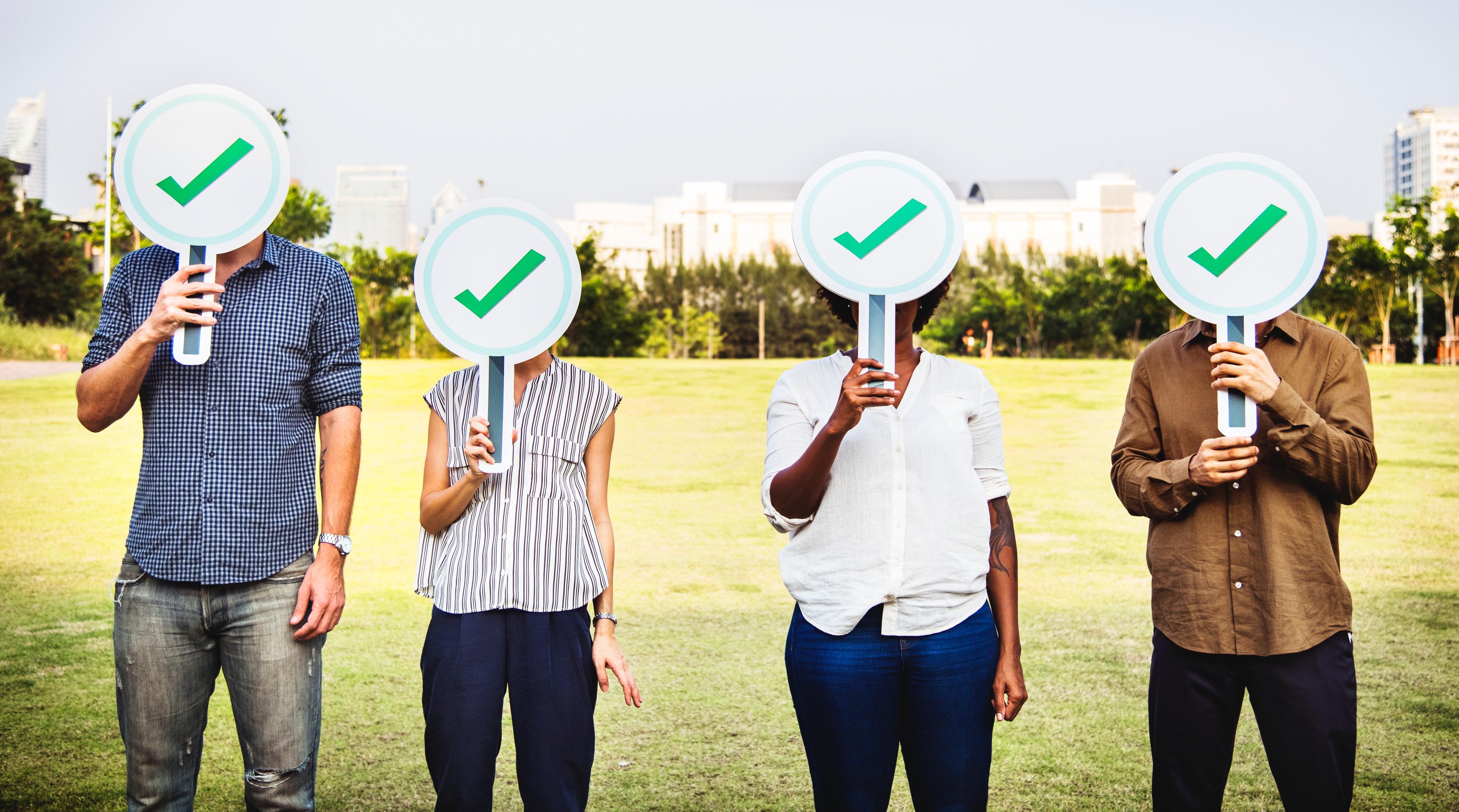 Quais os avanços da tecnologia para o voto eletrônico?