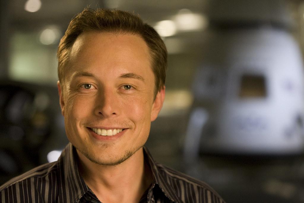 Elon Musk Inteligência Artificial