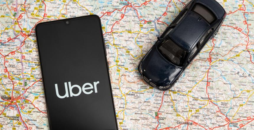 uber grava conversa das corridas